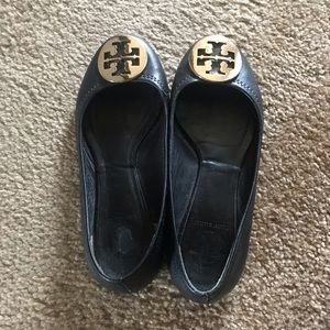 Tory Burch flats for sale!